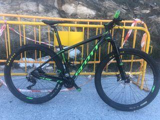 Bici Scott Scale 935 29''