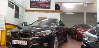 BMW Serie 3 2015 gt luxury