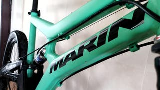 Bicicleta De Montaña Marin RiftZone