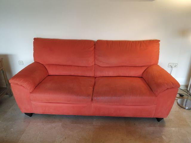 Sofa Natuzzi