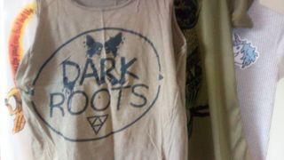 lots de 4 t-shirt