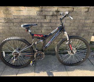 Bronx Bolt Mountain Bike