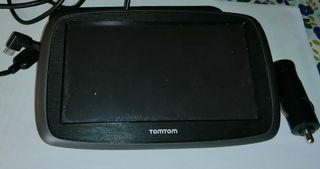 Tom-Tom. 6 pulgadas. 125 €.