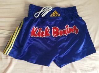 Pantalón Kick Boxing Talla M