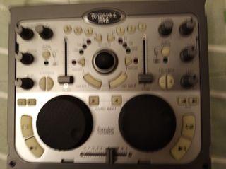 Dj console mk2