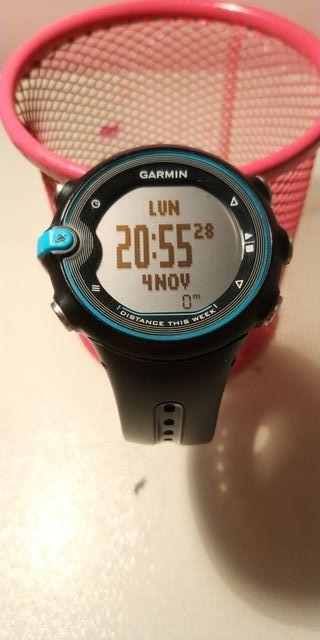reloj Garmin swim natación