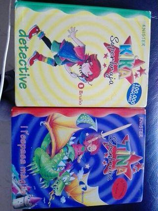 pak de libros infantiles