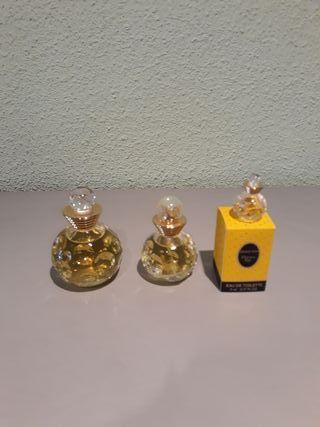 3 Ficticios de perfume Dolce Vita de Dior