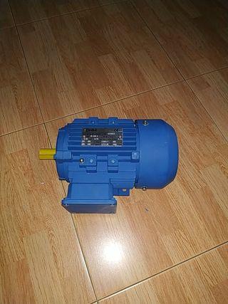 motor dhm nuevo