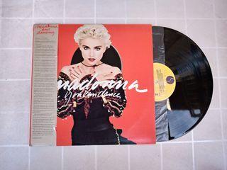 Vinilo LP MIXED MADONNA YOU CAN DANCE