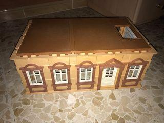 Playmobil piso extra casa victoriana 5305