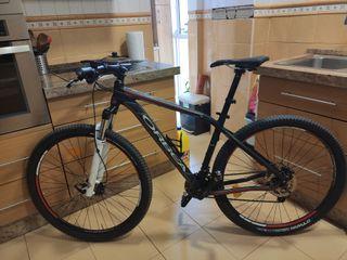 bicicleta montaña Orbea MASTER ALMA H 29 2013