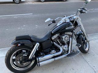Harley Davidson 1.6 cc swichback