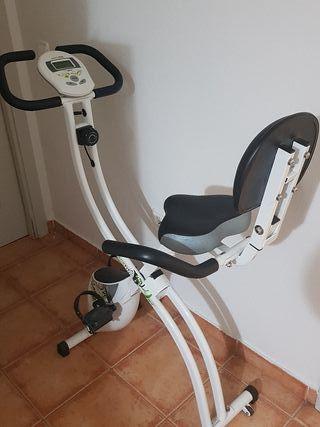 Bici estática plegable Tecnovita BH