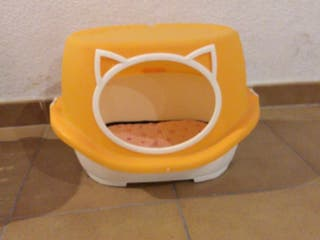 Casa gato