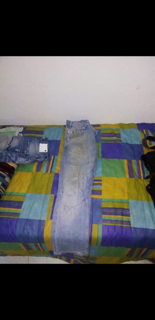 2 pantalones jack jones