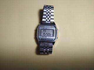 Reloj Seiko A904-5199