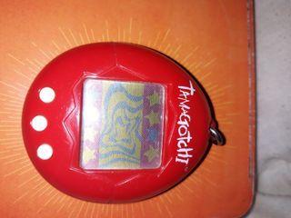 tamagotchi original 1°generación