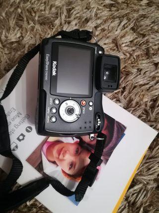 Cámara digital compacta Kodak