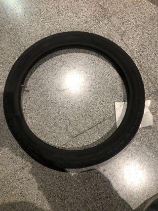 Neumático 2 1/2-17 39J