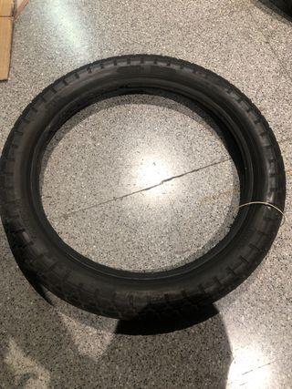 Neumático 3.00-17 pirelli