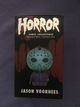 Funko Dorbz exclusivo Jason voorhees