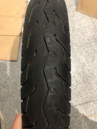 Neumático 90/80-17 46S