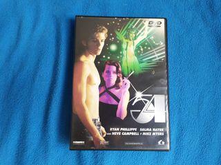 LOTE DE 4 PELICULAS - DVD + BONUS DISCK