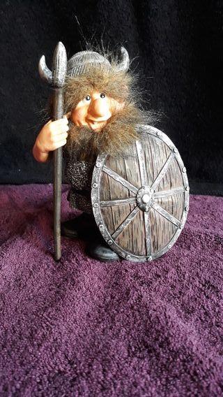 figura de Vikingo
