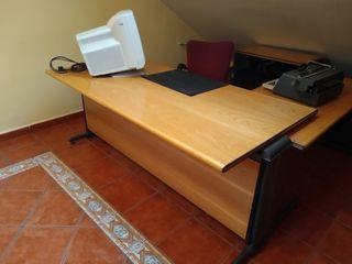 *REBAJADA*Mesa de despacho