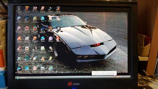 Monitor 19 TFT LCD