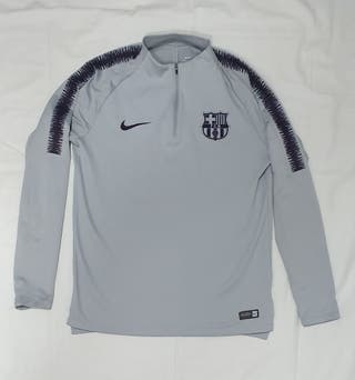Sudadera FC Barcelona 18/19
