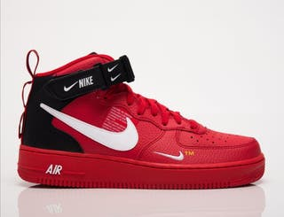 nike air force 07 Lv8 utility