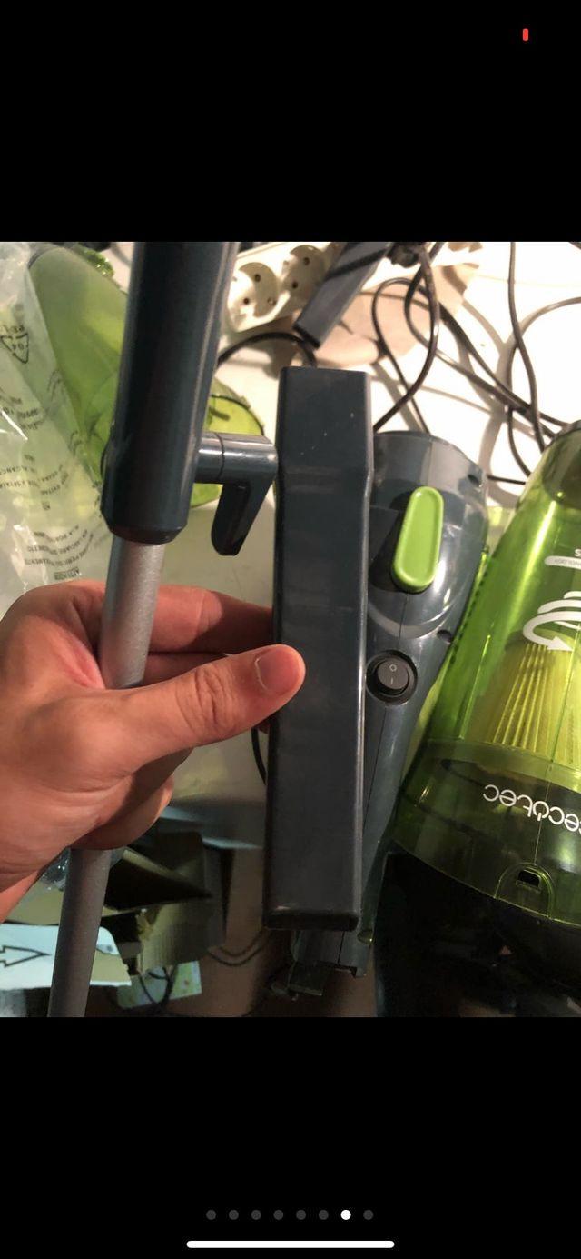 Cecotec Conga Duostick Easy - Aspirador ciclonico