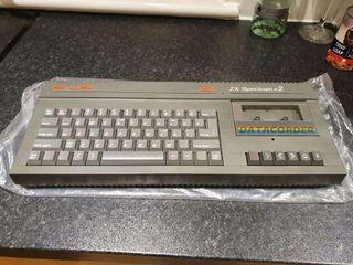 Sinclair zx spectrum +2 128k