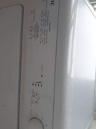 vendemos lavadora carga superior y secadora