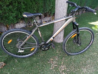 """Bicicleta """"Oportunidad"""""""