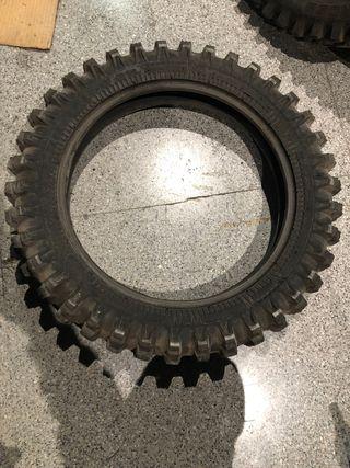 Neumático 130/80-17 C11