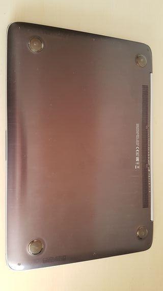 HP Spectre 13-3010 i7 8GB SSD 128GB sin pantalla