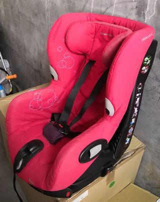 silla coche, giratoria bebé confort