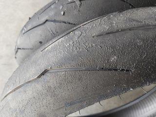 Neumaticos de Ocasion Pirelli Supercorsa