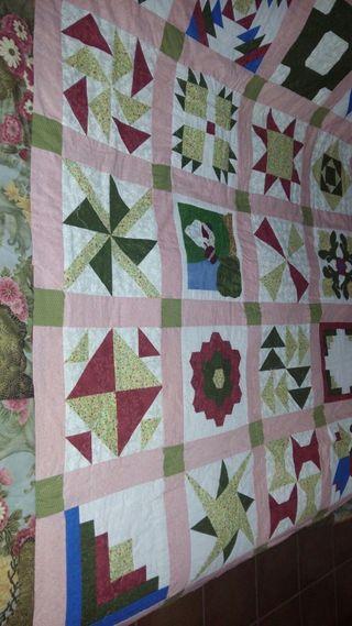 clases de patchwork y costura creativa