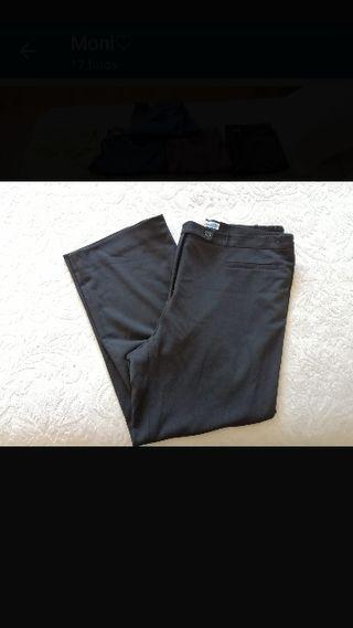 Pantalones talla grande 2/2
