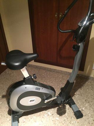 Bicicleta estática BH artic h673 nueva