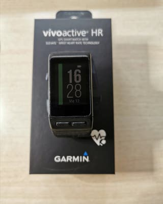 Vivoactive HR Garmin