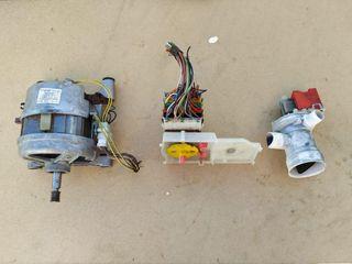 Piezas de lavadora Balay TI 830