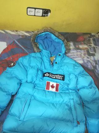 chaqueta Canadian peak