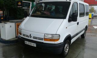 Renault Master 1998
