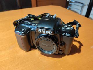 Kit de fotografía analógica Nikon