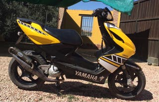 Kit Laguna Seca Yamaha Aerox
